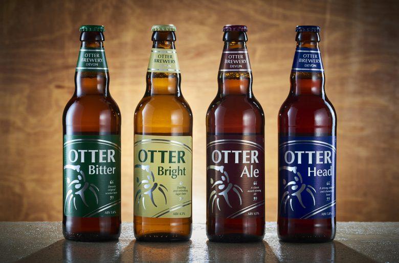 Otter bottles group3