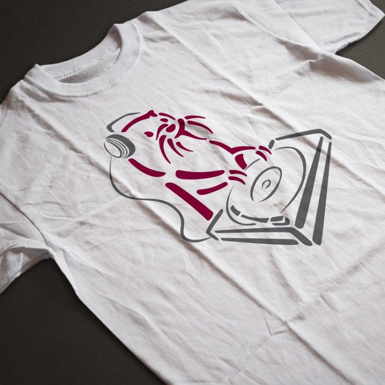 Derek-DJ-T-shirt