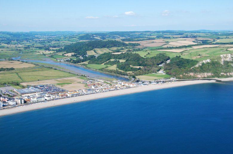 Seaton-Quay_aerial1