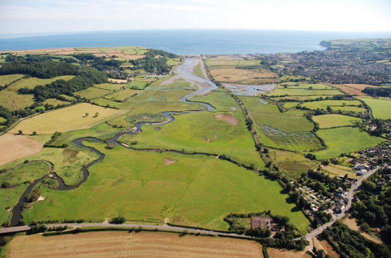 Seaton-Quay_aerial2