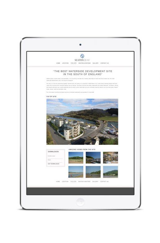 Seaton-Quay_property