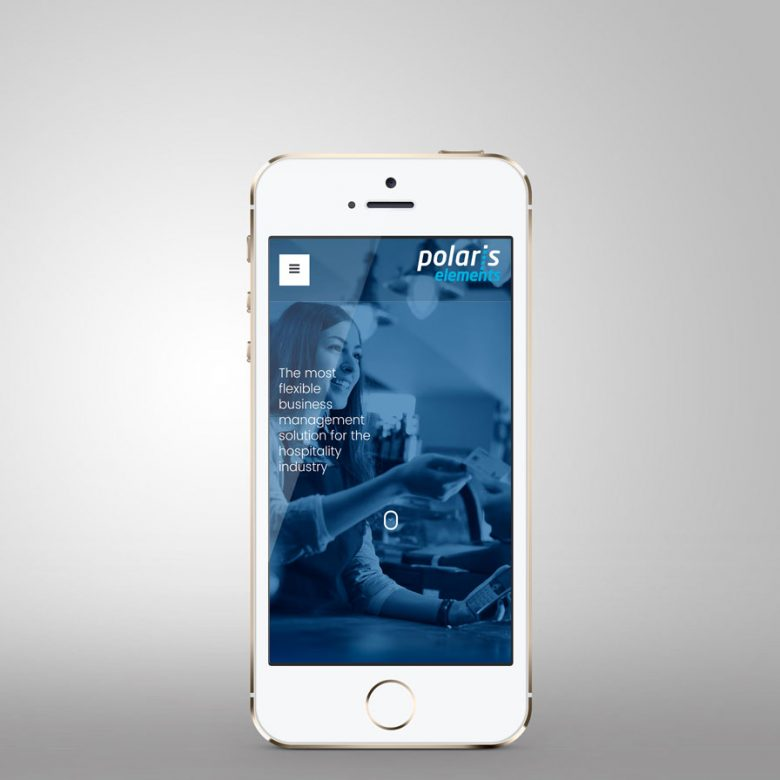 Polaris-website-on-iphone